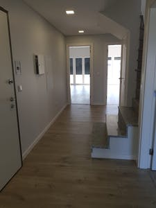Apartment for rent from 16 Dec 2019 (Rua Sampaio Bruno, Lisbon)