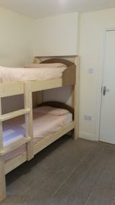 Shared room for rent from 18 Feb 2020 (Cabra Park, Dublin)