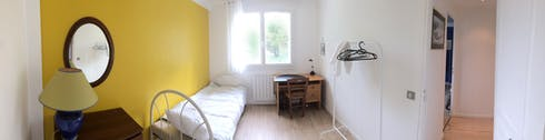 Private room for rent from 31 Jan 2020 (Boulevard Camille Flammarion, Marseille)