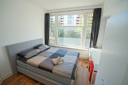 Private room for rent from 01 Feb 2020 (Breeweg, Rotterdam)