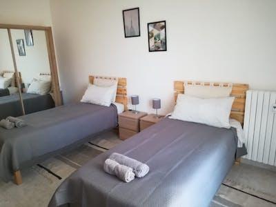 共用的房间租从01 3月 2020 (Via della Cisa, Baranzate)
