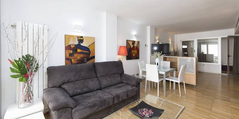 Apartment for rent from 24 Dec 2019 (Calle del Conde de Romanones, Madrid)