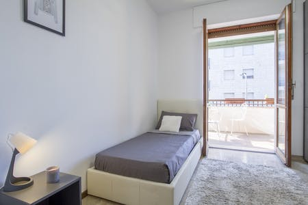 Private room for rent from 01 Jan 2020 (Via Savona, Milan)