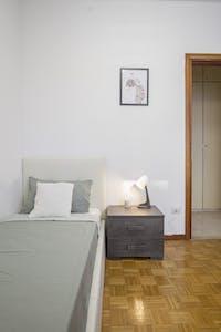 单人间租从01 Jul 2020 (Via Savona, Milan)