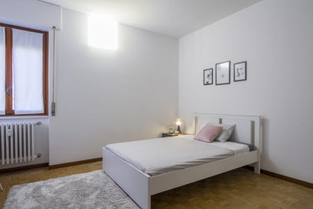 Private room for rent from 17 Aug 2019 (Via Savona, Milan)