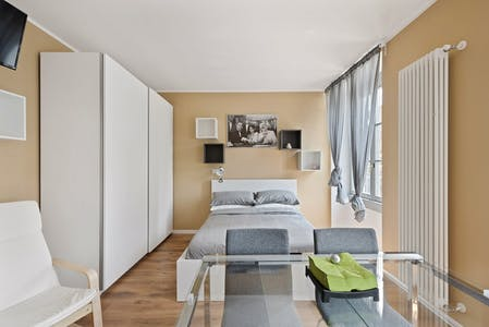 Accommodation for rent in Milan, Italy   HousingAnywhere