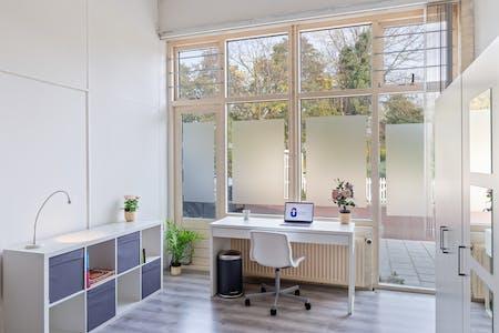 单人间租从15 Aug 2020 (Hogelanden Wz, Utrecht)