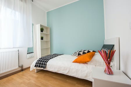 Private room for rent from 06 Feb 2020 (Via Mantova, Udine)