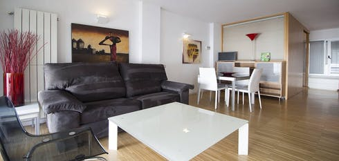 Wohnung zur Miete ab 13 Apr. 2020 (Calle del Conde de Romanones, Madrid)
