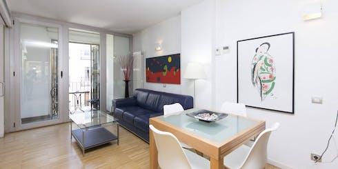 Apartamento para alugar desde 02 jun 2020 (Calle del Conde de Romanones, Madrid)