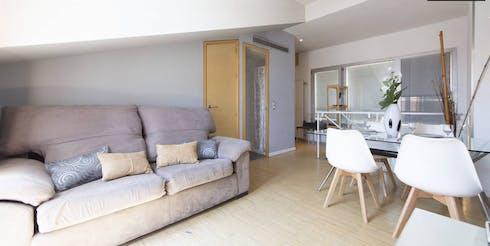 Appartement à partir du 25 Dec 2019 (Calle del Conde de Romanones, Madrid)