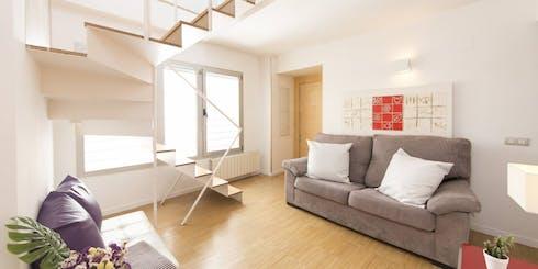Appartement à partir du 01 Jun 2020 (Calle del Conde de Romanones, Madrid)