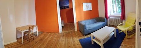 Apartment for rent from 01 Jan 2020 (Spandauer Damm, Berlin)