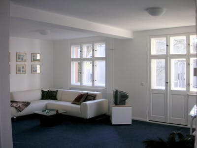 Appartamento in affitto a partire dal 20 Feb 2020 (Badenallee, Berlin)