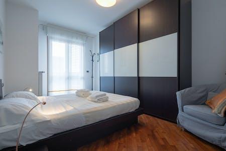 Wohnung zur Miete ab 24 Feb. 2021 (Via Luciano Bausi, Florence)