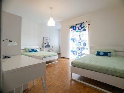 共用的房间租从01 2月 2020 (Via Filippo Turati, Cologno Monzese)