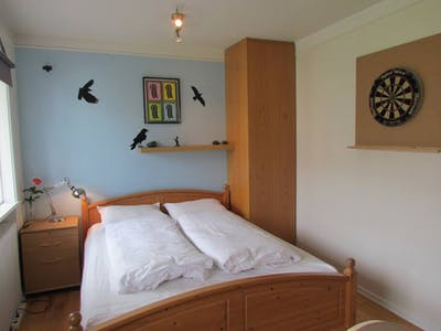 Private room for rent from 01 Feb 2020 (Sólvallagata, Reykjavík)