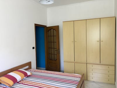 Private room for rent from 01 Sep 2020 (Via Revello, Turin)