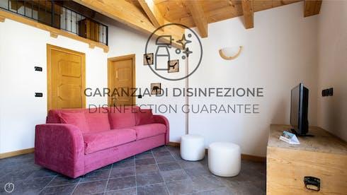 Available from 02 Jan 2022 (Via Fiera, Bormio)