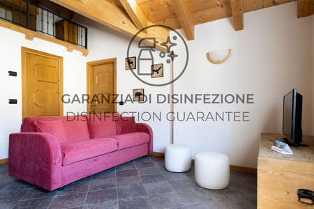 Available from 29 Aug 2020 (Via Fiera, Bormio)