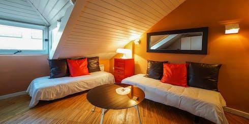 Apartment for rent from 16 Jun 2020 (Calle de Atocha, Madrid)
