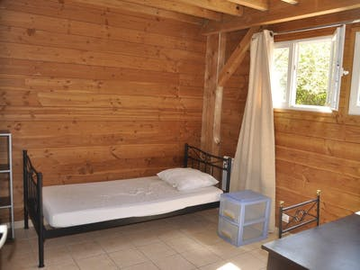 Private room for rent from 31 May 2020 (Impasse Ermengarde, Montpellier)