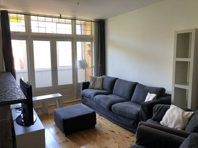 Apartment for rent from 01 Aug 2019 (Dijkstraat, Rotterdam)