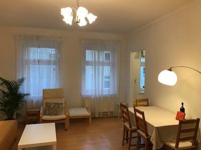 Wohnung zur Miete von 10 Jan 2020 (Solmsstraße, Berlin)