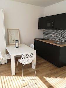 Appartement te huur vanaf 15 sep. 2020 (Rijsoordstraat, Rotterdam)