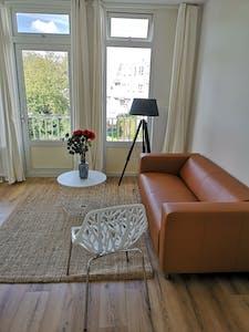 Appartement te huur vanaf 01 feb. 2021 (Rijsoordstraat, Rotterdam)
