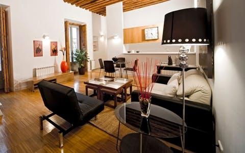 Appartement à partir du 09 Aug 2020 (Calle de Atocha, Madrid)