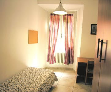 Privé kamer te huur vanaf 29 Jul 2019 (Via dei Saponai, Florence)