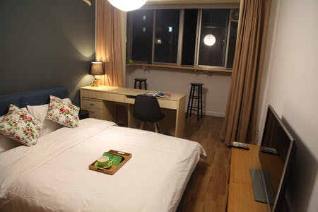 Private room for rent from 15 Dec 2019 (Feng Yang Lu, Shanghai)