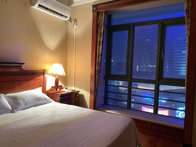 Private room for rent from 01 Aug 2020 (Changning Road, Shanghai)