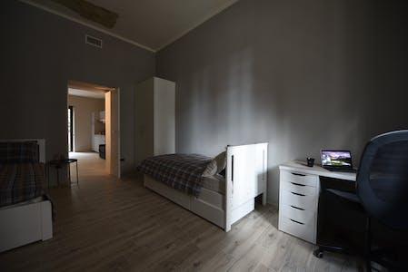 Stanza condivisa in affitto a partire dal 01 Sep 2020 (Via Bardonecchia, Turin)