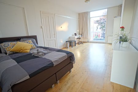 Private room for rent from 01 Feb 2020 (Copernicusstraat, The Hague)