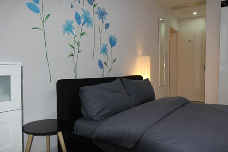 Private room for rent from 21 Oct 2019 (Renmin Avenue, Shanghai)