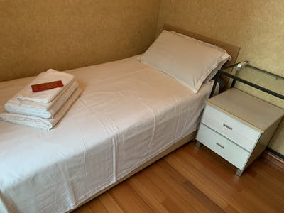 Private room for rent from 08 Apr 2020 (Changning Road, Shanghai)