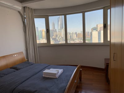 Private room for rent from 27 Jan 2020 (Renmin Avenue, Shanghai)