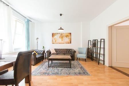 Wohnung zur Miete von 15 Mar 2020 (Oderstraße, Berlin)