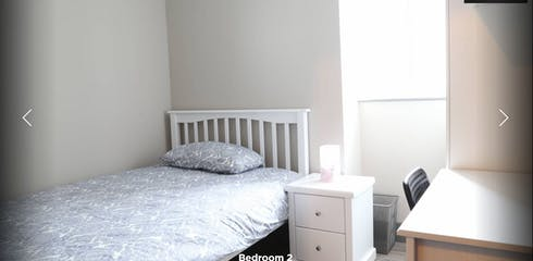 Private room for rent from 24 Jan 2020 (The Rise, Dublin)