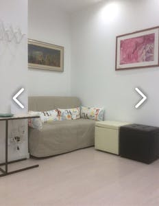 Private room for rent from 21 Jul 2019 (Galleria Buenos Aires, Milan)