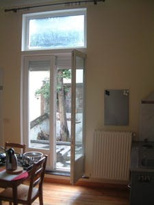 Wohnung zur Miete ab 03 Juni 2020 (Chaussée d'Ixelles, Ixelles)