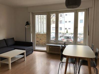 WG-Zimmer zur Miete ab 27 Feb. 2020 (Ansbacher Straße, Berlin)