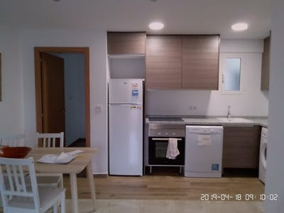 Apartment for rent from 01 Feb 2020 (Calle Gonzalo Ramiro Pedrer, Valencia)