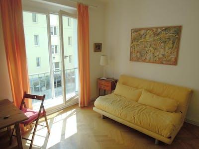 整套公寓租从28 Aug 2019 (Mohsgasse, Vienna)