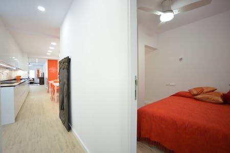 Chambre privée à partir du 05 avr. 2020 (Carrer de Bonsoms, Barcelona)