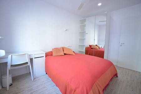 Chambre privée à partir du 16 mars 2020 (Carrer de Bonsoms, Barcelona)