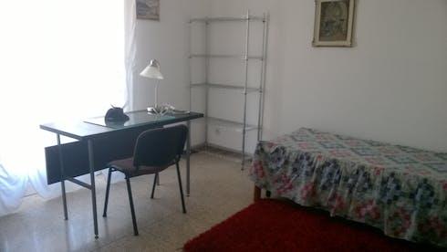 WG-Zimmer zur Miete ab 18 Juli 2020 (Via Carlo Pisacane, Turin)