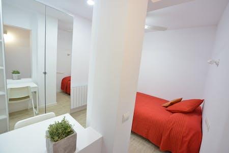 Chambre privée à partir du 29 févr. 2020 (Carrer de Bonsoms, Barcelona)